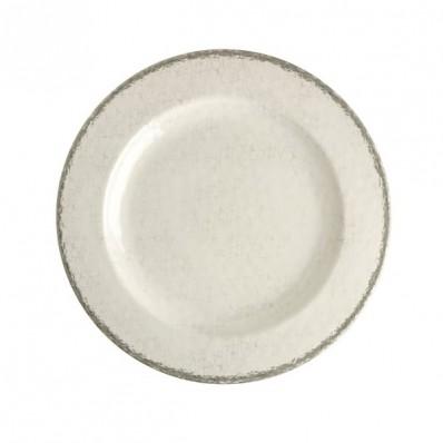 TOSCANA IVORY talerz deserowy Ø20,5cm 6szt.