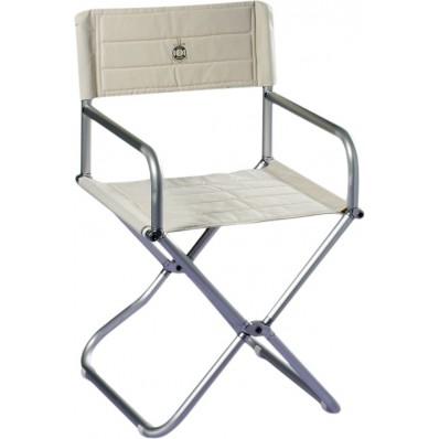 Składane krzesło ALBA białe
