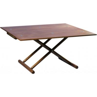 Rozkładany stół CALIDA prostokątny