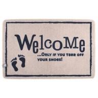 Wycieraczka Welcome Shoes 1szt.