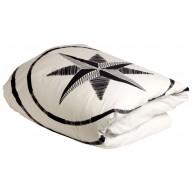 FREESTYLE lekka narzuta 240x245, biała