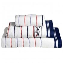 SPIRIT ręczniki białe 3szt.