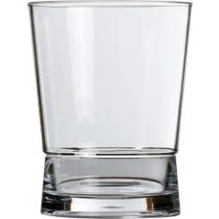 Klasyczne szklanki do wody 6szt.