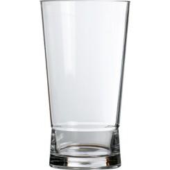 Klasyczne szklanki wysokie 6szt.