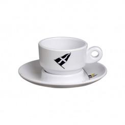 REGATA filiżanka do espresso 6 szt.