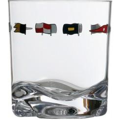 REGATA szklanki do whisky 6szt.