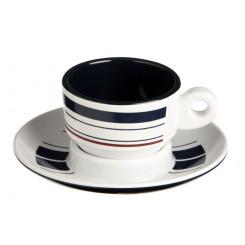 MONACO filiżanka do espresso 6szt.