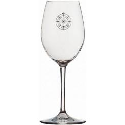 POLARIS kieliszki do wina 6szt.