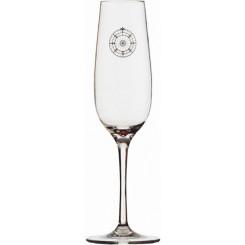 POLARIS kieliszki do szampana 6szt.