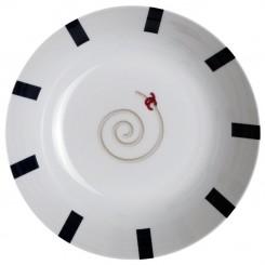 CANNES miska do zupy antypoślizgowa Ø19cm 6 szt.