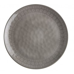 ROSETTE COCONUT talerz płaski Ø26,5cm 6szt.