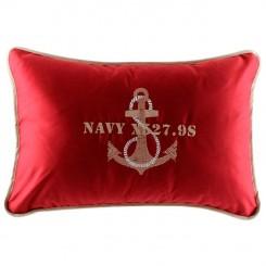FREESTYLE poduszki Anchor 2szt., czerwone