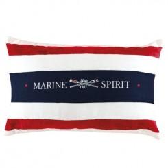 SPIRIT poduszka z wkładem 1 szt., czerwona