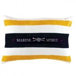 SPIRIT poduszka z wkładem 1 szt., żółta