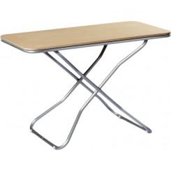 Składany stół ALBA laminat drewniany