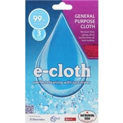 E-cloth ściereczka uniwersalna do sprzątania 1 szt.