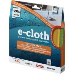 E-cloth komplet ściereczek kuchennych