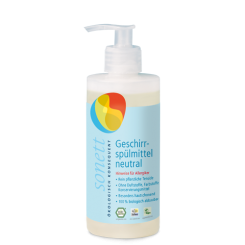 Sonett Eco płyn do mycia naczyń NEUTRAL 300ml