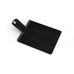 Deska do krojenia duża składana CHOP2POT PLUS czarna