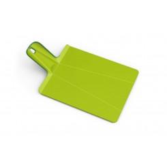 Deska do krojenia duża składana CHOP2POT PLUS zielona