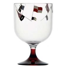 REGATA niskie kieliszki do wina 6szt.