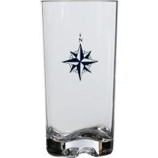 NORTHWIND szklanki wysokie 6szt.
