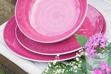rosette purple