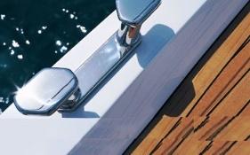 Pielęgnacja łodzi