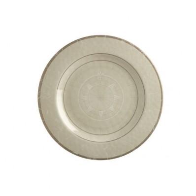 BALI talerz deserowy Ø20,5cm 6szt.