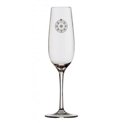 BALI kieliszki do szampana 6szt.