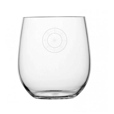 BALI szklanki do wody 6szt.