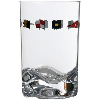 REGATA szklanki wysokie 6szt.