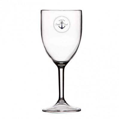 SAILOR kieliszki do wina 6szt.