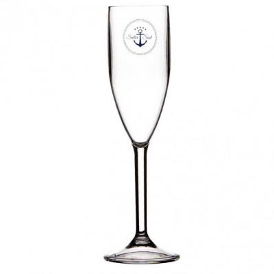 SAILOR kieliszki do szampana 6szt.