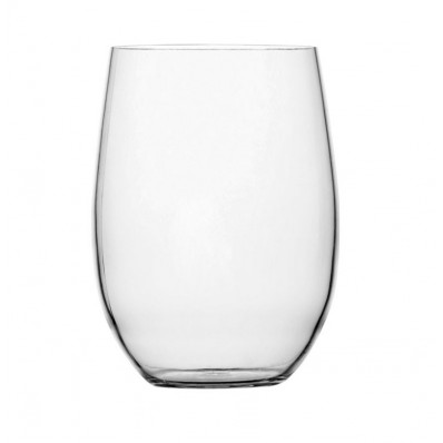 PARTY CLEAR szklanki wysokie Non-slip 6szt.