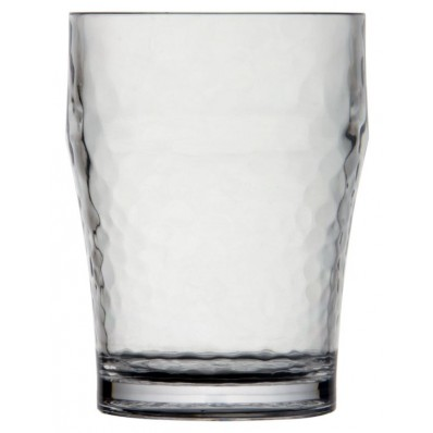 CRYSTAL ICE szklanka do wody 6szt.