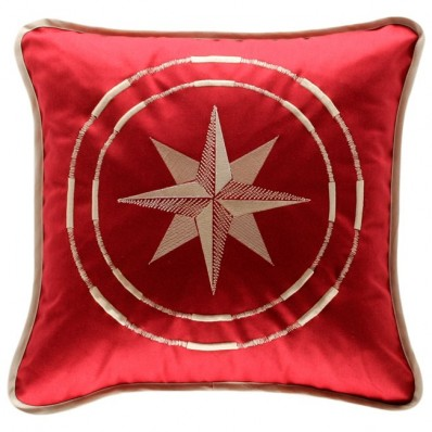 FREESTYLE poduszki Classic 2szt., czerwone