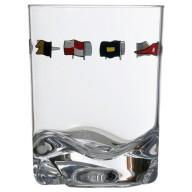 REGATA szklanki do wody 6szt.