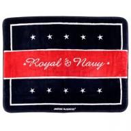 ROYAL RED dywanik łazienkowy 45x60