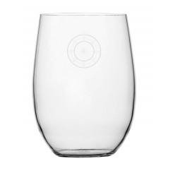 BALI szklanki wysokie 6szt.