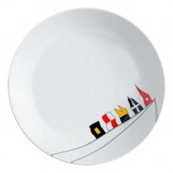 REGATA miska do zupy antypoślizgowa Ø21cm 6 szt.