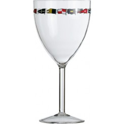 REGATA kieliszki do wina 6szt.