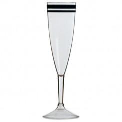 CANNES kieliszki do szampana 6szt.