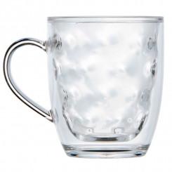 MOON ICE szklanka termiczna z uszkiem 6szt.