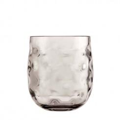 MOON SILVER szklanki do wody 6szt.