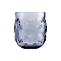 MOON BLUE szklanki do wody 6szt.