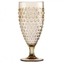 LUX GOLD kieliszki do wina 6szt.