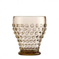 LUX GOLD szklanki do wody 6szt.