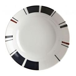 MONACO miska do zupy antypoślizgowa Ø19cm 6szt.