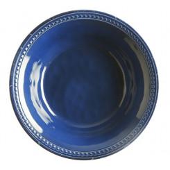 HARMONY BLUE talerz głęboki Ø20,5cm 6szt.